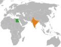 Egypt India Locator.png