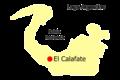 El Calafate mapa.png
