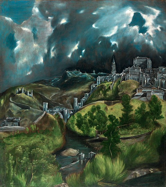 File:El Greco View of Toledo.jpg