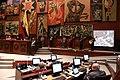 El Pleno de la Asamblea Nacional exaltó el talento del Trío Colonial. Otorgó la condecoración Vicente Rocafuerte al Mérito Cultural (9315205801).jpg