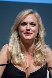 Dynasty (2017 TV series, season 3) - Wikipedia Elaine Hendrix Alexis