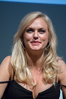 Elaine Hendrix at 2015 ATX TV Festival.jpg
