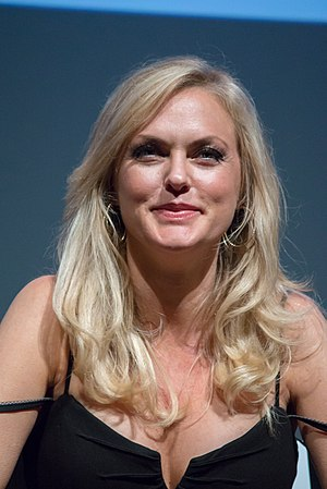 Elaine Hendrix - Elaine Hendrix at the June 2015 ATX TV Festival