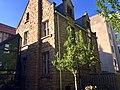 Eldred Hall, Case Western Reserve University, Cleveland, OH (28593873117).jpg
