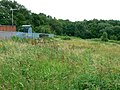 Electricity substation and scrubland near Graig-y-Rhacca - geograph.org.uk - 485942.jpg