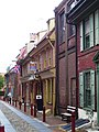Elfreth's Alley south side to N. Front Street.jpg