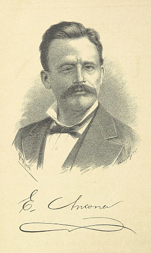 Ancona, Eligio (1836-1893)