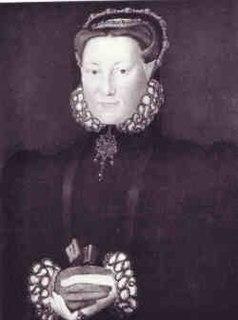 Elizabeth Leyburne English aristocract