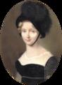 Elizaveta Alekseevna by J.H.Benner (19 c., priv.coll).png