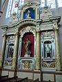 Elizondo - Iglesia de Santiago Apóstol, interior 10.jpg