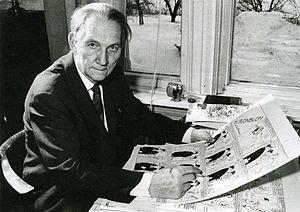 Elov Persson