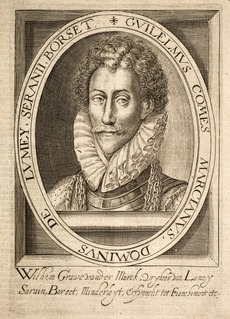 William II de La Marck Dutch pirate