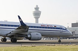 Embraer 195 of Belavia.jpg