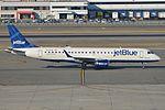 Embraer ERJ190-100IGW 'N279JB' jetBlue (30086899193).jpg