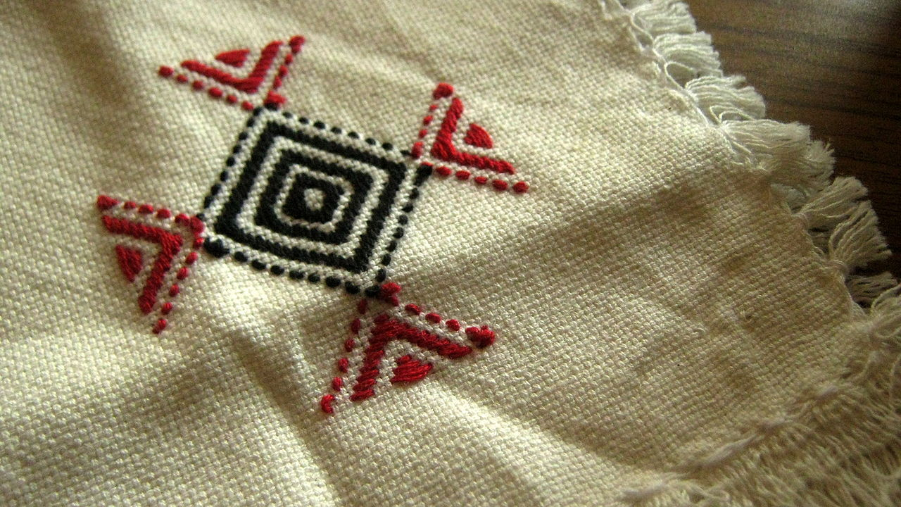 FileEmbroidery Work Kotha Primitive Tribal CommunityJPG