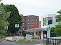 Emergency room, Holyoke Medical Center.jpg