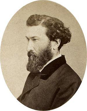 Gaboriau, Émile (1832-1873)