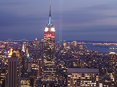 Empire State Building Wiki Fr