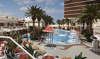 Encore Las Vegas - Encore Beach Club