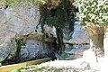 Entrée Grotte Corveissiat 1.jpg