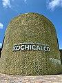 Entrada al Museo de Xochicalco.jpg