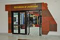 Entrance - Resources of Jharkhand Gallery - Ranchi Science Centre - Jharkhand 2010-11-27 8263.JPG