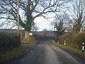 Entrance to Elton Farm - geograph.org.uk - 1182020.jpg
