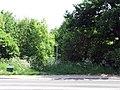 Entrance to public footpath, Blidworth - geograph.org.uk - 442136.jpg
