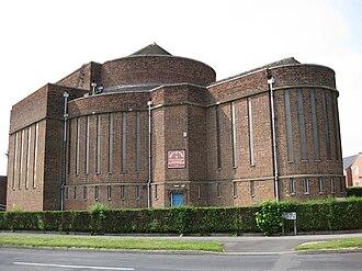 Gipton - Church of the Epiphany