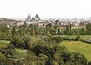 Erfurt um 1900