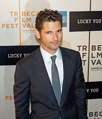 Eric Bana - Bana at the 2007 Tribeca Film Festival