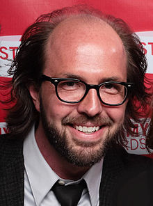 Eric Lange at the 2010 Streamy Awards.jpg