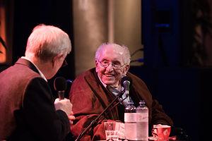 Eric Pleskow - Eric Pleskow at Viennale 2015