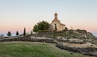 Ermita de Santo Domingo, Lécera, Zaragoza, España, 2017-01-04, DD 103-105 HDR.jpg