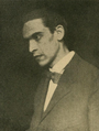 Ernst Deutsch in Reinhard Sorges 'Der Bettler', 1917.png