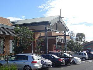 Erskine Park, New South Wales - Erskine Park Shopping Centre