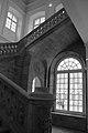 Escalier intérieur Château de Lunéville 02.JPG
