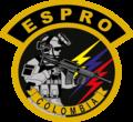 Escudo Escuela Militar de Soldados Profesionales.png