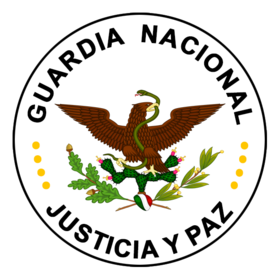 Garde nationale du Mexique