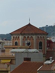 Catedral de sant feliu de llobregat viquip dia l - El tiempo sant feliu de llobregat ...