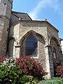 Església de la Magdalena (Besiers) - Absis.jpg