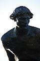 Estatua ecuestre San Jordi en Montjuic 2.jpg