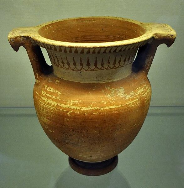 fail etruskischer kolonettenkrater hetjens museum d sseldorf derhexer jpg vikipeedia vaba. Black Bedroom Furniture Sets. Home Design Ideas