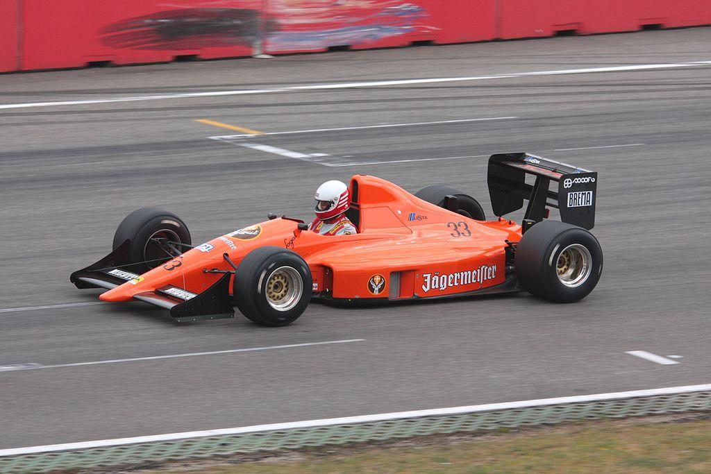 Brabham F Cars For Sale