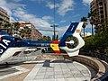 Eurocopter EC-135, Policía Nacional (España), EC-LTT, Ángel-32 (44227585674).jpg