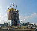 European Central Bank - new building under construction - Frankfurt - Germany - 14.jpg