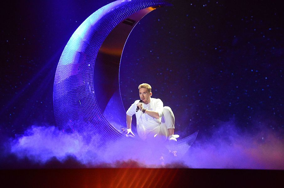 Eurovision Song Contest 2017, Semi Final 2 Rehearsals. Photo 188.jpg