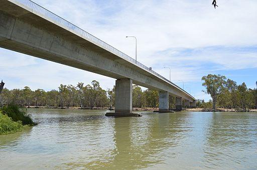 Euston-Robinvale Bridge 003