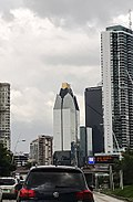 Evolution Tower Panamá 2017.jpg