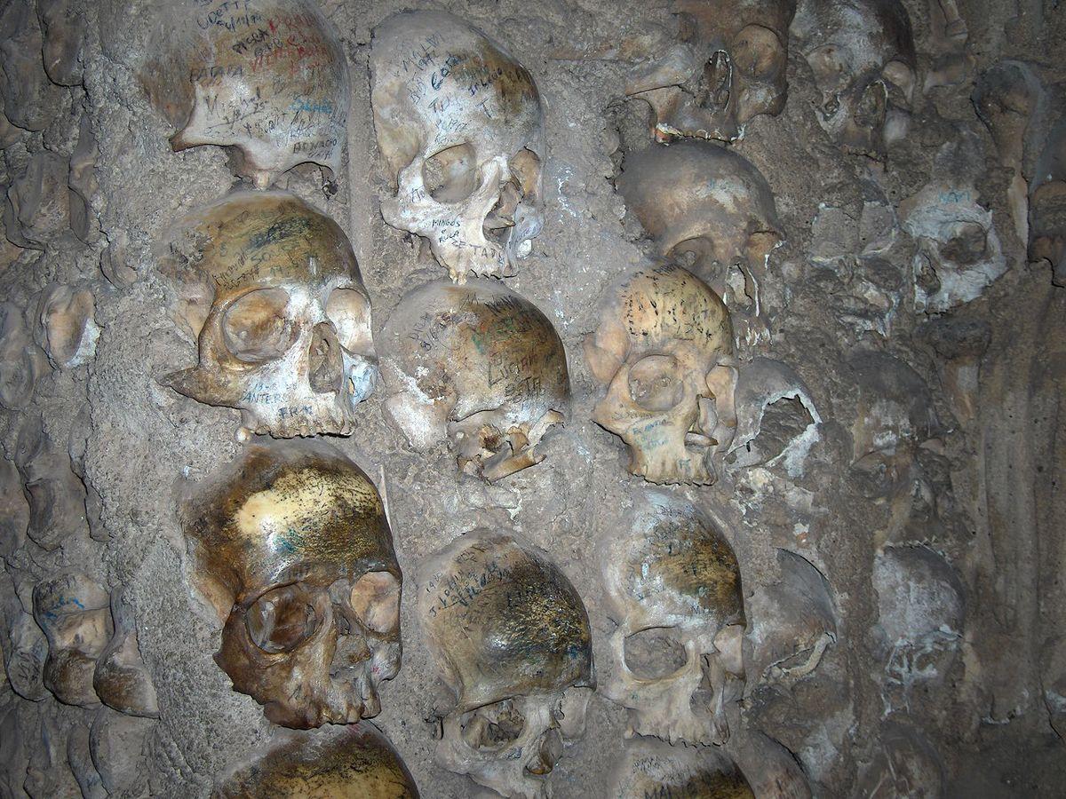Capela dos Ossos — Википедия